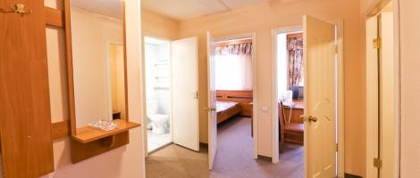 Гостиница «Байкал»: отличный сервис, комфорт и удобство!