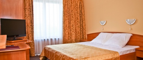 Гостиница «Байкал» в Москве: низкие цены на номера