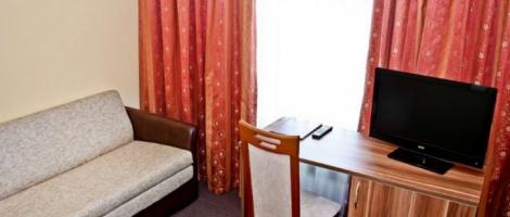 Столичный отель «Байкал» рад принимать гостей со всех уголков мира
