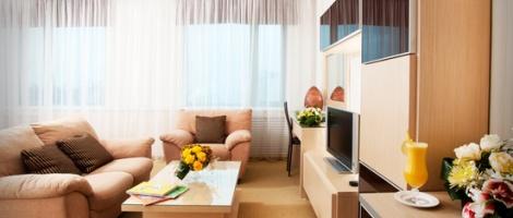 Гостиница «Байкал»: уют и хороший отдых вам гарантирован!