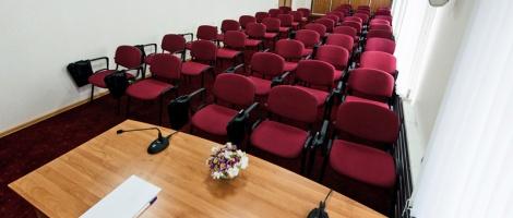 Конференц - услуги