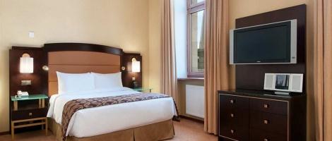 Гостиница «Байкал»: отдыхайте с комфортом!