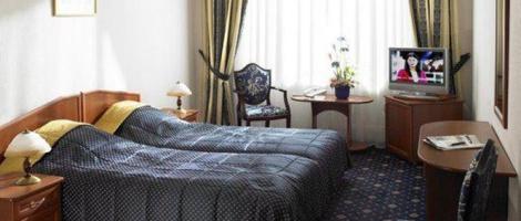 Вся информация о мини-отеле «Байкал» на официальном сайте партнера гостиницы