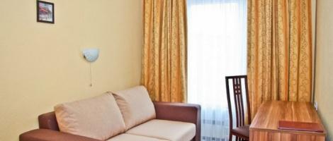 Ваш выбор – гостиница «Байкал»