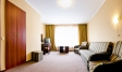 Улучшенный номер гостиница Байкал Москва