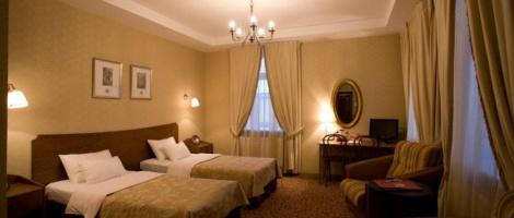 Недорогой отель «Байкал» для длительного проживания в Москве